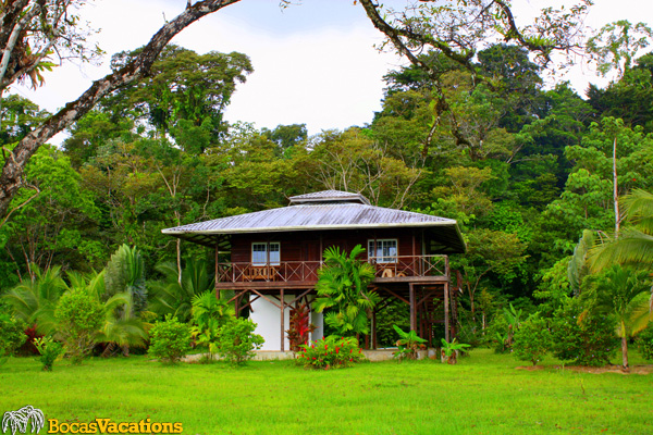 Vacation Rentals in Bocas del Toro
