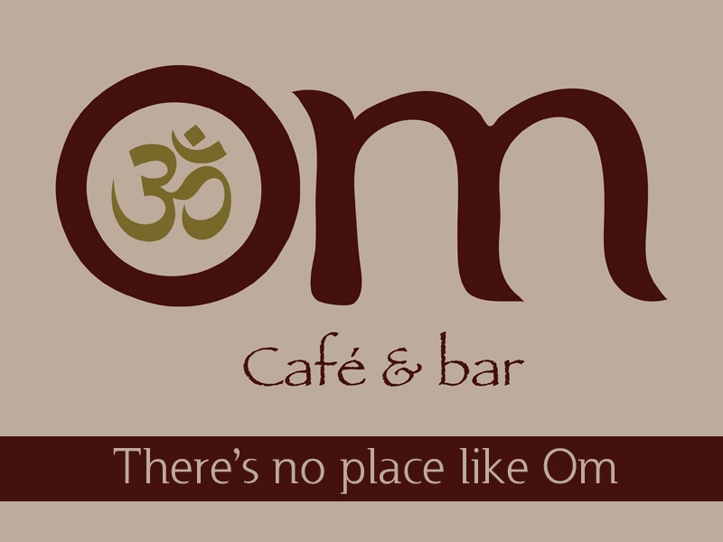 Om Cafe and Bar
