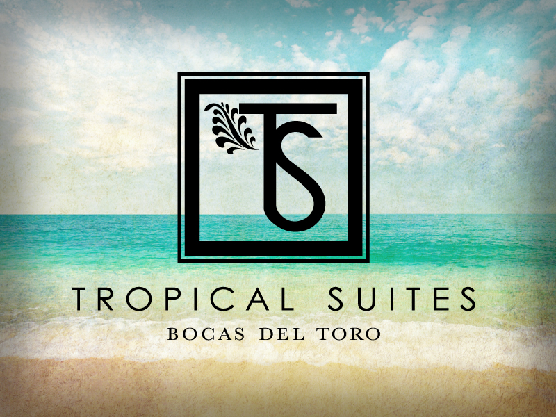 Tropical Suites