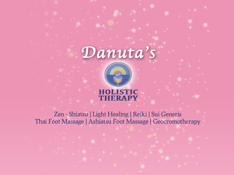 Danuta's Holistic Therapy
