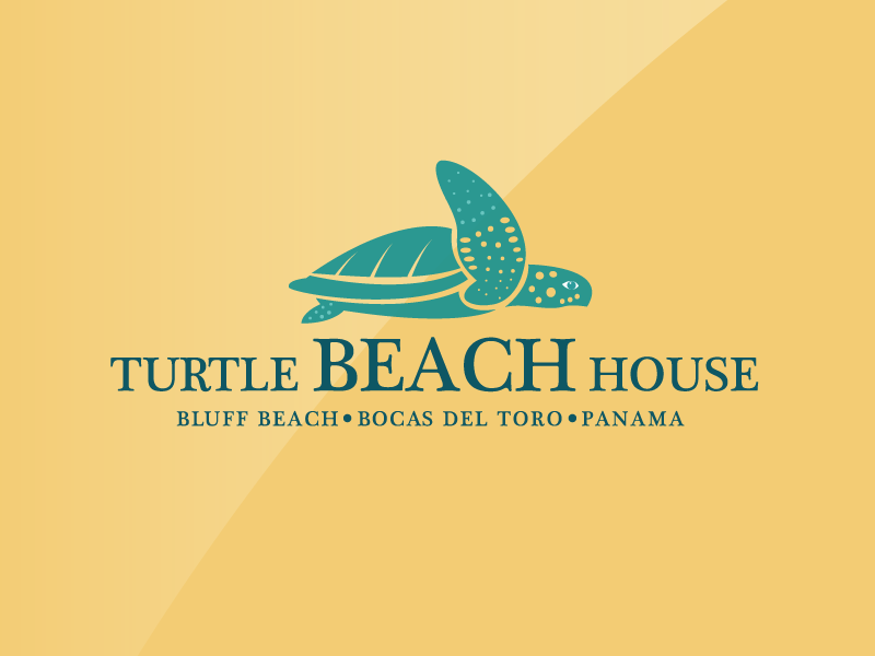 Turtle Beach House