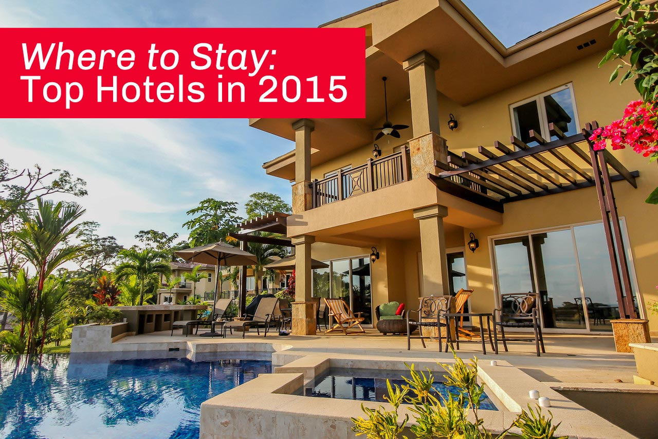 Where to Stay: Top Bocas del Toro Hotels in 2015