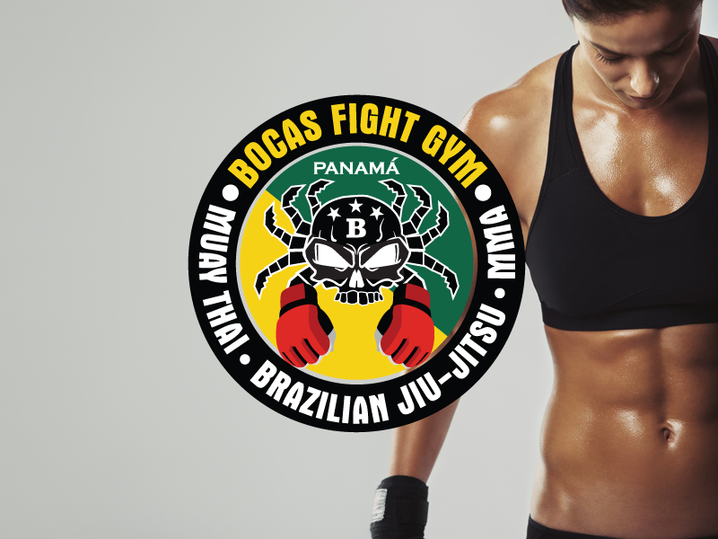 Bocas Fight Gym
