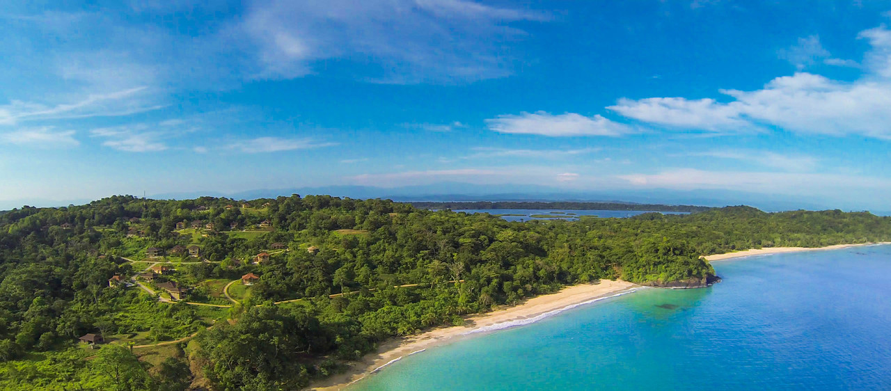 Resort on Bastimentos Island Goes Solar